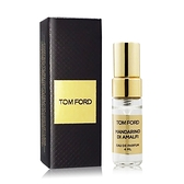 TOM FORD 地中海系列-阿瑪菲海岸香水 MANDARINO DI AMALFI(4ml)-航空版