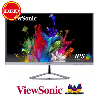 VIEWSONIC 優派 VX2776-SMHD 顯示器 27吋 SuperClear® AH-IPS 公司貨
