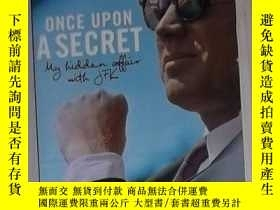 二手書博民逛書店英文原版罕見Once Upon A Secret by Mimi