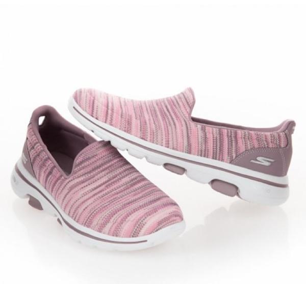 SKECHERS系列-GOWALK 5 女款健走鞋-NO.15912MVMT