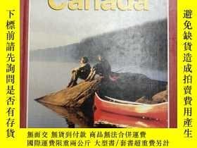 二手書博民逛書店1998年版罕見Canada (Countries of the World) 加拿大 世界各國系列 精裝英文版