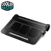 Cooler Master Notepal U3 PLUS 筆電散熱墊 黑色