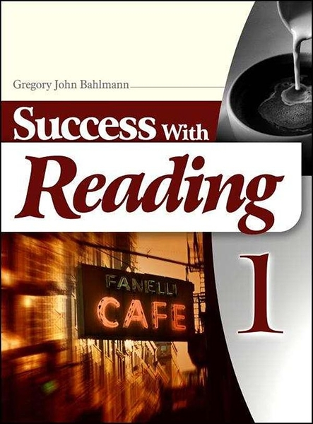 (二手書)Success With Reading 1(20K)