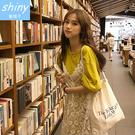 【V1626】shiny藍格子-微微春心...