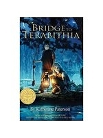 二手書博民逛書店《Bridge to Terabithia: Movie Tie