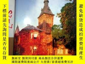 二手書博民逛書店The罕見Way To The Stars:150 Years