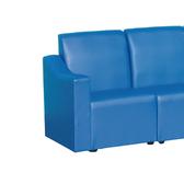 【YFS】凱文單人扶手沙發-65.5x67x83cm