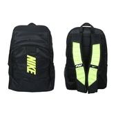 NIKE 大型氣墊背帶後背包(訓練 肩背包 雙肩包 旅行包 筆電包 15吋筆電≡體院≡ DA2279-010
