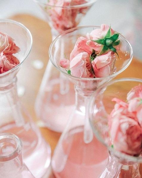 《雙11瘋搶限定》自然之名 雪玫瑰保濕精萃花水50ml 噴霧瓶 (每人限購11瓶)