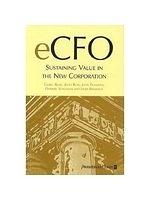 二手書博民逛書店《eCFO : sustaining value in the