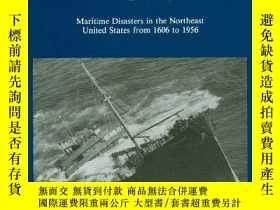 二手書博民逛書店Unfinished罕見Voyages a Chronology of Shipwrecks in the Nor