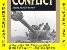 二手書博民逛書店Never-Ending罕見Conflict (slight mark)-永無止境的沖突(輕微痕跡)Y4149