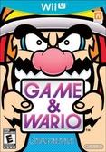 WiiU 遊戲與壞利歐(美版代購)