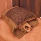 貓窩 貓窩冬季保暖貓睡袋可拆洗貓咪睡袋貓被窩睡袋封閉式日式狗窩冬天【快速出貨八折下殺】