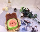 樂禾烘焙 童趣蛋糕吐司