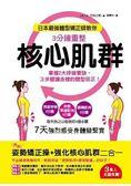 日本最強體型矯正師教你:3分鐘重整核心肌群掌握2大呼吸要訣,3步驟讓走樣的體型回
