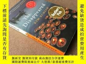 二手書博民逛書店The罕見Disappeared   消失 (英語)Y27831