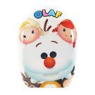 專品藥局 Tsum Tsum 迪士尼 暖暖包 暖暖蛋 暖心暖手療癒系-雪寶 (正版授權)【2011792】