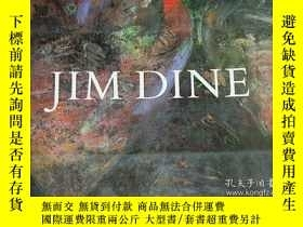 二手書博民逛書店Jim罕見Dine: Five ThemesY346464 Gr