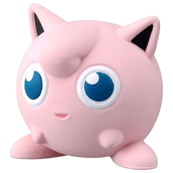 《 Pokemon 》PCC_63胖丁 / JOYBUS玩具百貨