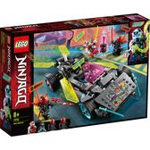樂高 LEGO 71710 忍者改裝車