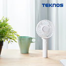 TEKNOS 迷你USB手持式小風扇 HF-1010U