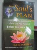 【書寶二手書T1/原文書_MMZ】Your Soul s Plan_Robert Schwartz