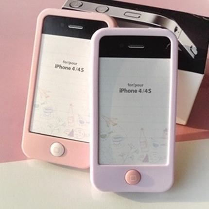 iphone5保護套蘋果