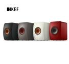 【預購贈好禮】《名展音響》 英國 KEF LS50 Wireless II 無線 HiFi 主動式喇叭