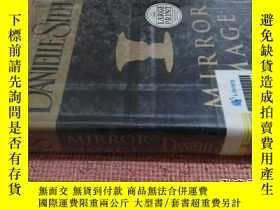 二手書博民逛書店【英文原版】Mirror罕見Image(鏡像)25633 Dan