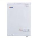 【至鴻 GEMA】 密閉式冷凍櫃【1尺9 冰櫃】型號:BD-105