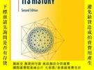 二手書博民逛書店Mathematics罕見And Its HistoryY256260 John Stillwell Spri