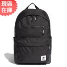 【現貨】Adidas PE CLASSIC 背包 後背包 休閒 大容量 筆電 黑【運動世界】EK2882