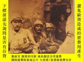 二手書博民逛書店Gallipoli:The罕見turkish story 《加利