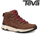TEVA 頂級全皮超輕量黃金大底中筒防水...
