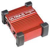 凱傑樂器  BEHRINGER ULTRA-G DI-BOX GI100  訊號轉換器 公司貨