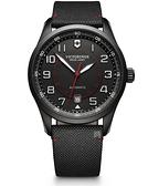 VICTORINOX 瑞士維氏 Airboss 飛行機械錶 VISA-241720