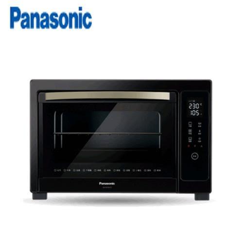 Panasonic 38L微電腦烤箱 NB-HM3810