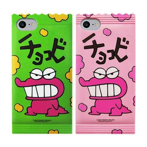 韓國 蠟筆小新 鱷魚 軟殼 手機殼│iPhone 7 8 Plus SE X XS MAX XR 11 PRO S10 S10E Note10│z6849