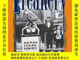 二手書博民逛書店罕見FreakeryY256260 Thomson, Rosemarie Garland 編 New York