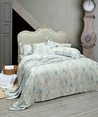 【WENTEX】Blossom 天絲™雙人四件式床包組