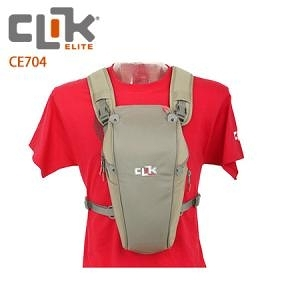 美國【CLIK ELITE】CE704 Telephoto SLR Chest Carrier 遠攝單眼三角胸包