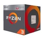 AMD Ryzen R5-3400G 處理器(四核八緒/AM4/內含風扇/VEGA 11)【刷卡含稅價】【刷卡含稅價】