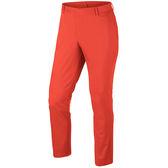NIKE GOLF MODERN FIT WASHED高爾夫長褲(橘紅)833191-852