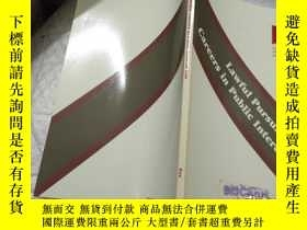 二手書博民逛書店Lawful罕見Pursuit Careers in Publi
