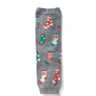 聖誕襪護膝保暖襪套 護膝 襪套