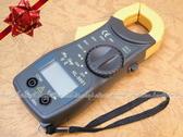 【DD225 】鉗夾式 電流勾表HL 9001  電錶可量直流交流★EZGO 商城★