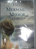 【書寶二手書T6/原文小說_FRS】The Mermaid's Mirror_Madigan, L. K.