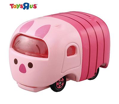 Dream Tomica 多美小汽車 Tsum Tsum 迪士尼 小豬