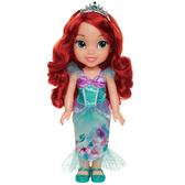 迪士尼公主娃娃-愛麗兒 小美人魚